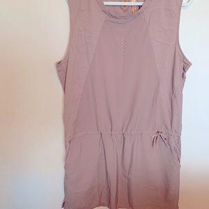NWOT Indygena Leda blush dress, never worn.